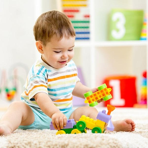افزایش مهارت حرکتی کودک باهوش