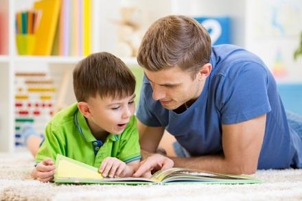 افزایش تعامل والدین با کودک باهوش