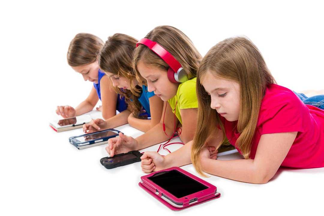 روشهای جدید آموزش مسائل جنسی به کودکان