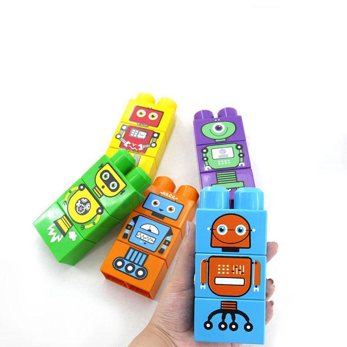 آجر جورواجورچین ربات ها